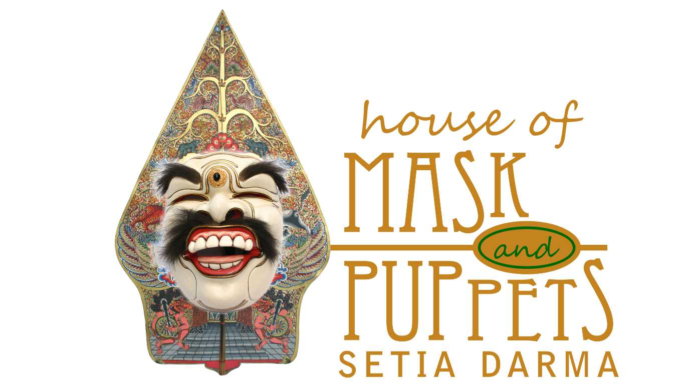 Setia Darma House of Mask and Puppets